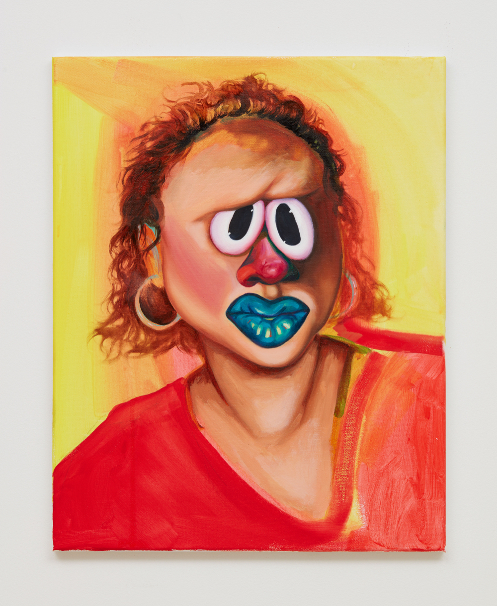 Cliche Art Exhibition